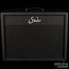 Suhr 2x12 Closed Back PT100 Cabinet Black