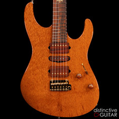 Suhr Custom Modern Lacewood 2015 Collection Series 27203
