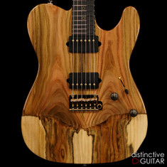 Suhr Custom Classic T Grafted Pistachio 2015 Collection Series 27233