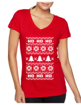HO HO HO Sporty Tee Shirt