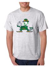 Men's T Shirt Irish Fighter Conor Shamrock Popular Tee Shirt