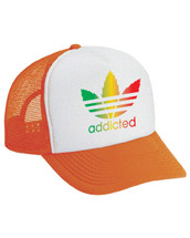 Addicted Valucap Foam Trucker Cap