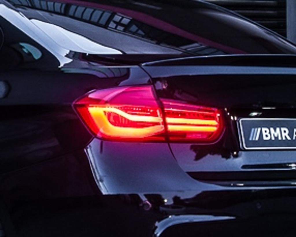 F30/F80 OEM LCI Taillights