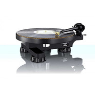 "Avid Ingenium Turntable with Project 9"" CC Carbon Tonearm"