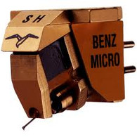 Benz Micro Glider Cartridge (Low, Medium or High output)