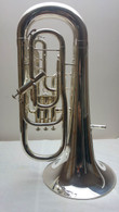 B&S Euphonium Model 3175A