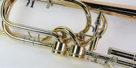 Michael Rath Bass Trombones Model R9