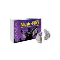 Etymotic Music Pro High-Fidelity Electronic Musicians Earplugs