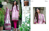 Orient Winter Khaddar Collection - Lotus - OTL-16-238-B