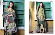 Orient Winter Khaddar Collection - Patch Work - OTL-16-241-B