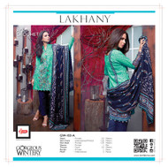 Gorgeous Wintery Collection 2016 by LSM - GW-103-A