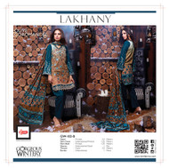 Gorgeous Wintery Collection 2016 by LSM - GW-102-B