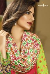 Asim Jofa Luxury Shawl Collection AJW-02B