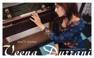 Veena Durrani Premium Kurti Collection Design 8