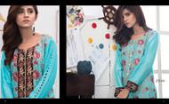 Veena Durrani Premium Kurti Collection Design 9