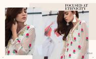 Veena Durrani Premium Kurti Collection Design 5