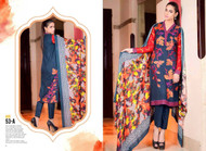 Johra Dhanak Winter Collection Vol 3 - ARE-53A