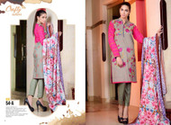 Johra Dhanak Winter Collection Vol 3 - ARE-54A