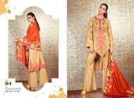 Johra Dhanak Winter Collection Vol 3 - ARE-55B