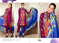 Johra Dhanak Winter Collection Vol 3 - ARE-55A