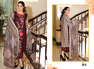 Johra Dhanak Winter Collection Vol 3 - ARE-56A