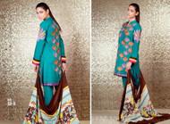 Johra Dhanak Winter Collection Vol 3 - 58A