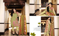 Johra Dhanak Winter Collection Vol 3 - ARE-59A