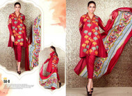 Johra Dhanak Winter Collection Vol 3 - ARE-58B