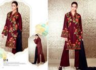 Johra Dhanak Winter Collection Vol 3 - ARE-57B
