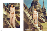 Tena Durrani Luxury Chiffon Design 5