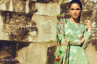 Tena Durrani Luxury Chiffon Design 10