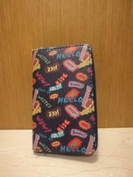 Fifth Avenue Women's Fashion Wallet FW-04