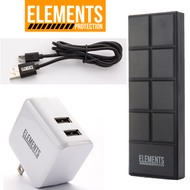 Elements Protection Power Pack