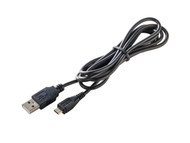 fshang 1.5M Super Long Micro USB Cable - Black