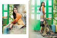 Al Zohaib Embroidered Premium Collection Design PM-03B