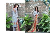 Al Zohaib Embroidered Premium Collection Design PM-04A