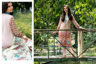 Al Zohaib Premium Printed Lawn Collection Design PS-02B