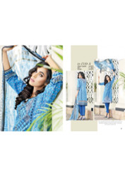 Gloria Exclusive Lawn Collection Design 1319-A