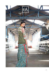 Deeba Premium Print Collection Design 6A