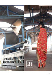Deeba Premium Print Collection Design 2B