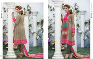 Sahil Embroidered Design 7A
