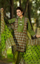 Lala Macrame Embroidery Collection 2016 Design MS5-01A