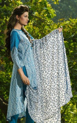 Lala Macrame Embroidery Collection 2016 Design MS5-03A