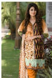 Indus Lawn 2016 Design D-01C