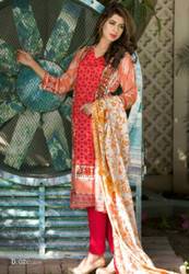 Indus Lawn 2016 Design D-02C
