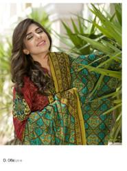 Indus Lawn 2016 Design D-08A