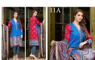 Ayesha Chottani Designer Embroidered Collection Design 11A