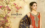 Asim Jofa Luxury Lawn 2016 05A