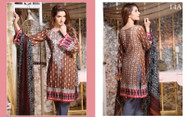 Alizeh Designer Embroidered Eid Collection Design 14A