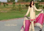 Noor by Sadia Asad Luxe Gold Dust